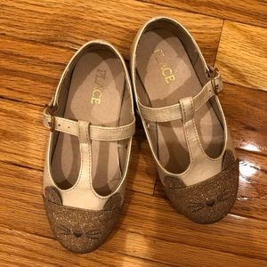 Children's Place Shoes - Girl shoes Size 9